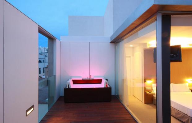 фотографии отеля Alenti Sitges Hotel & Restaurant изображение №11