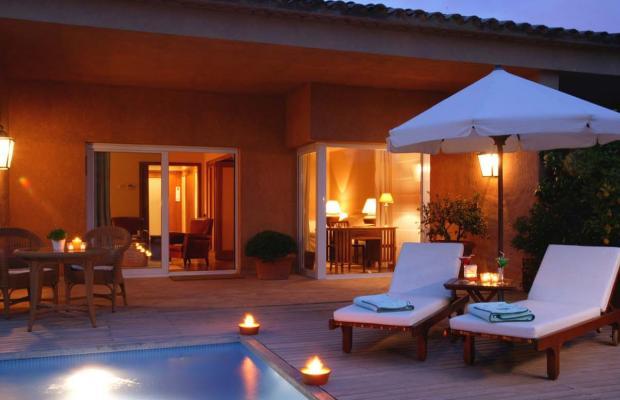 фотографии отеля Mas de Torrent Hotel & Spa изображение №19