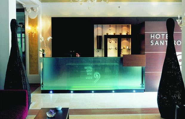 фото отеля Sant Roc изображение №13