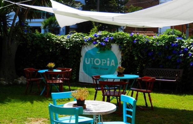 фотографии отеля Utopia Beach House (ex. Arcadia) изображение №23