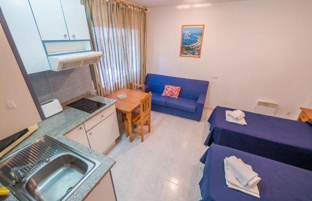 фото отеля Apartamentos AR Nautic изображение №17