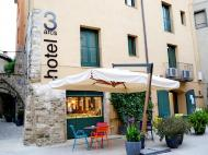 Hotel 3 Arcs, 2*