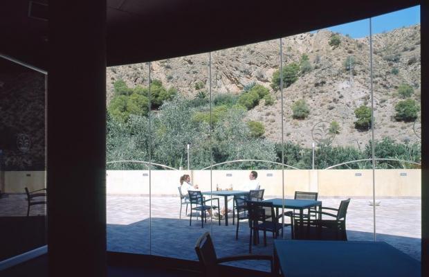 фото отеля Levante Balneario de Archena изображение №9