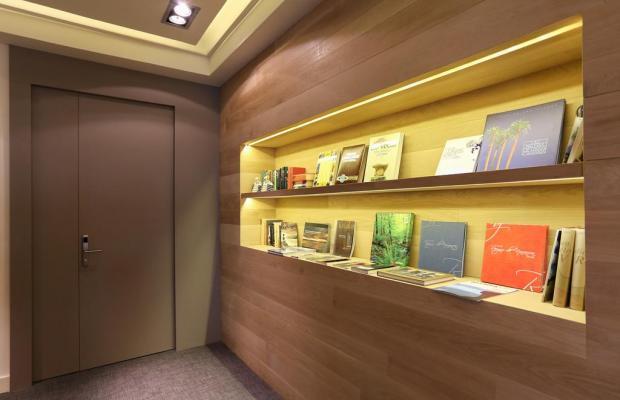 фотографии отеля Sercotel Leyre Hotel (ex. Leyre) изображение №15