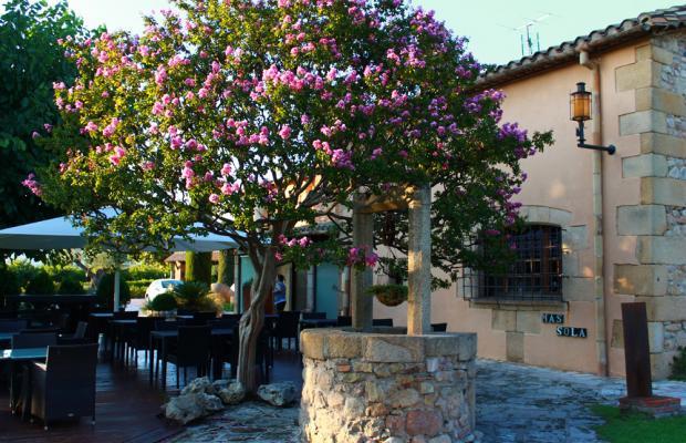 фото Hotel Mas Sola изображение №2