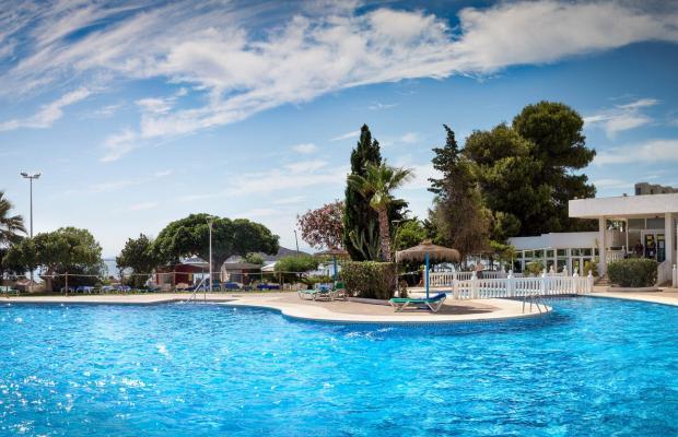 фото Hotel Izan Cavanna (ex. Cavanna) изображение №74