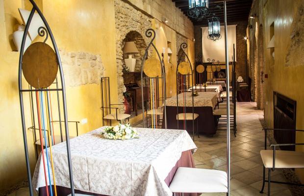 фото отеля La Hospederia del Monasterio изображение №37