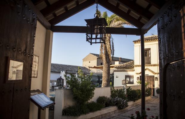фото La Hospederia del Monasterio изображение №30