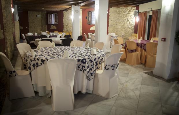 фото отеля La Hospederia del Monasterio изображение №25