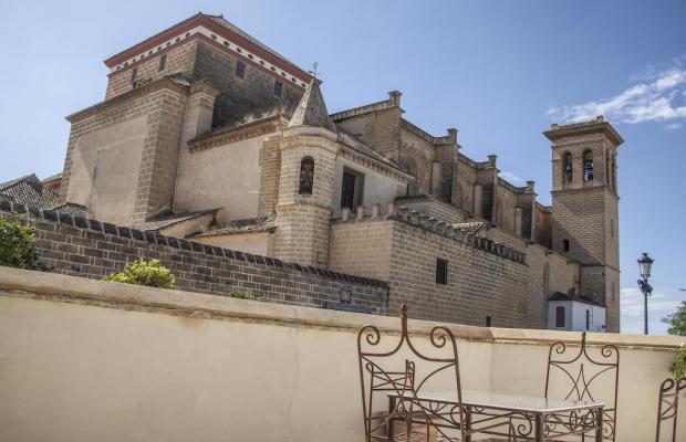 фото La Hospederia del Monasterio изображение №6