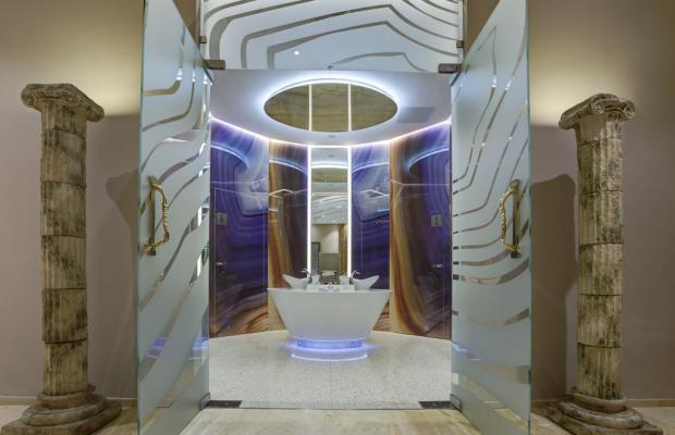 фото Bull Hotel Reina Isabel & Spa изображение №14