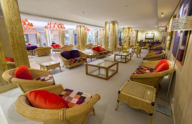 фото Bull Hotel Reina Isabel & Spa изображение №6