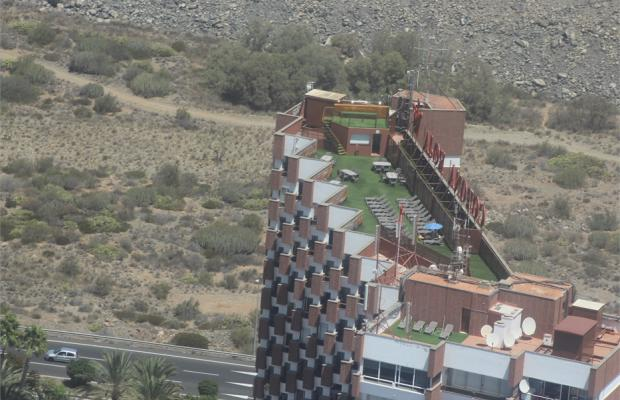 фото отеля Corona Roja изображение №13
