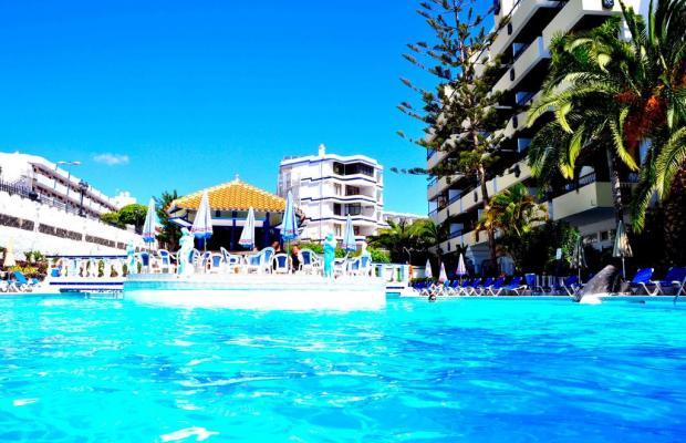 фото отеля Rey Carlos изображение №21