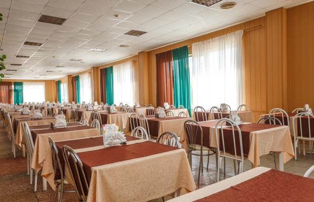 фотографии отеля Экогородок Парус (Ehkogorodok Parus) изображение №3