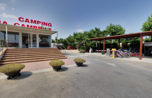 фотографии Camping Playa Cambrils - Don Camilo изображение №4