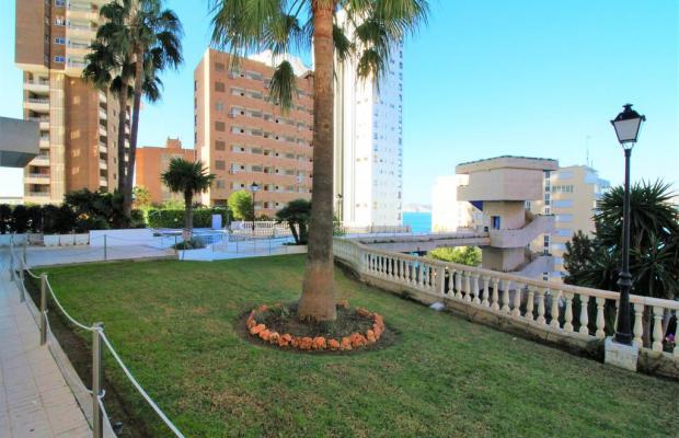 фотографии отеля Trinisol II Apartments изображение №11