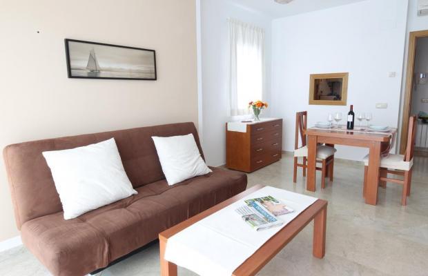фотографии отеля Lido Apartmentos изображение №15