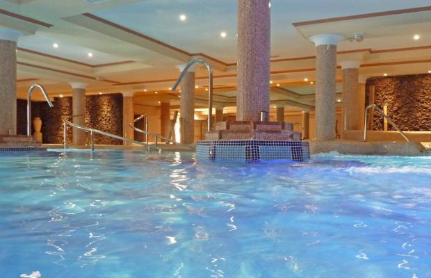 фото Vital Suites Residencia, Salud & SPA (ex. Dunas Vital Suites) изображение №14