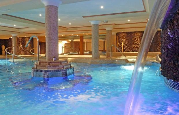 фото отеля Vital Suites Residencia, Salud & SPA (ex. Dunas Vital Suites) изображение №13