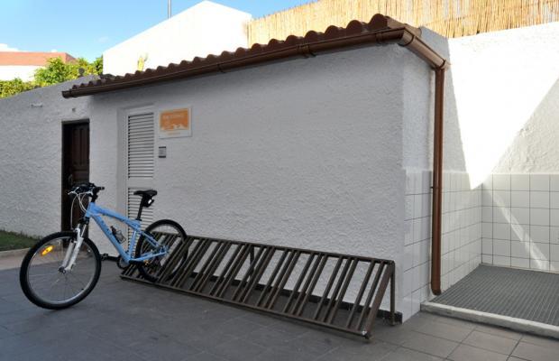фотографии отеля Apartamentos Dunasol изображение №15