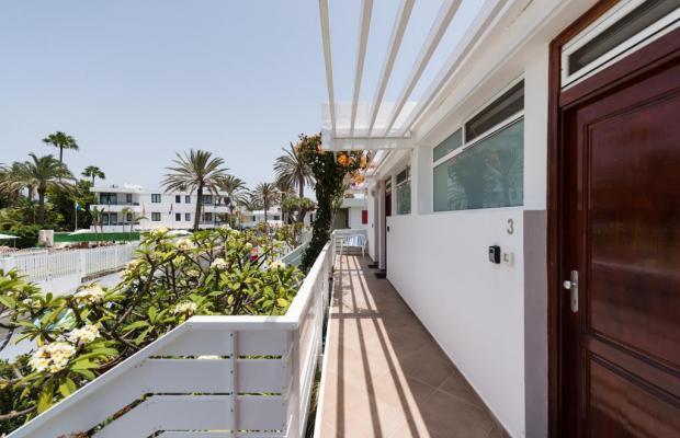 фото отеля El Capricho изображение №9