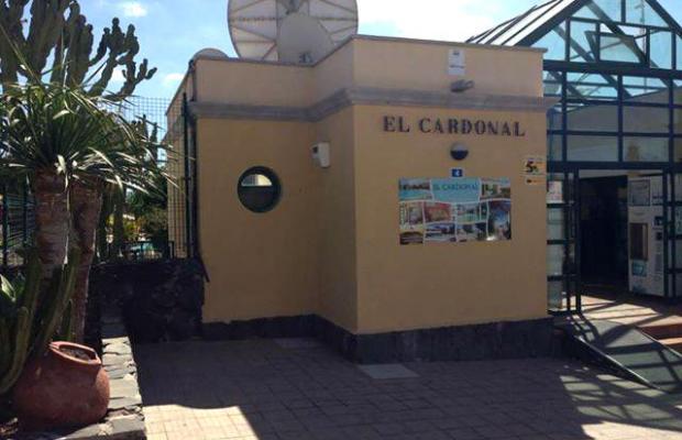 фотографии отеля El Cardonal изображение №3