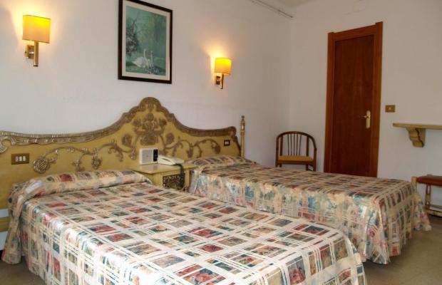 фото отеля Hostal del Sol изображение №13