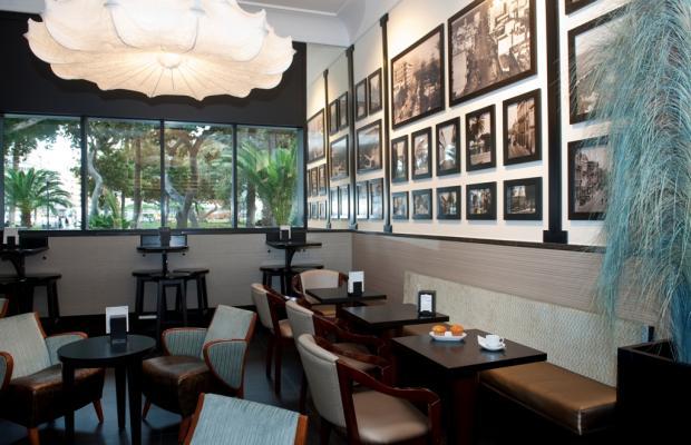 фото отеля Hotel Parque изображение №53