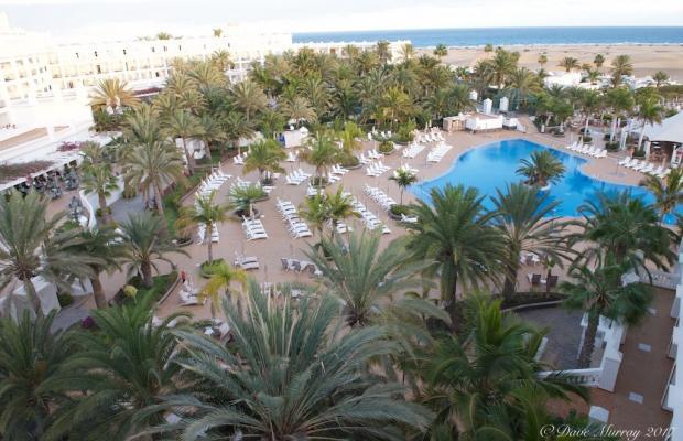 фотографии отеля Hotel Riu Palace Maspalomas изображение №7