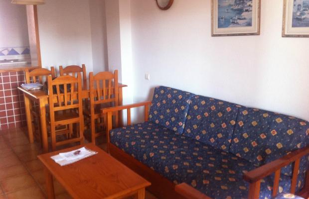 фотографии отеля Apartamentos Estrella De Mar изображение №19