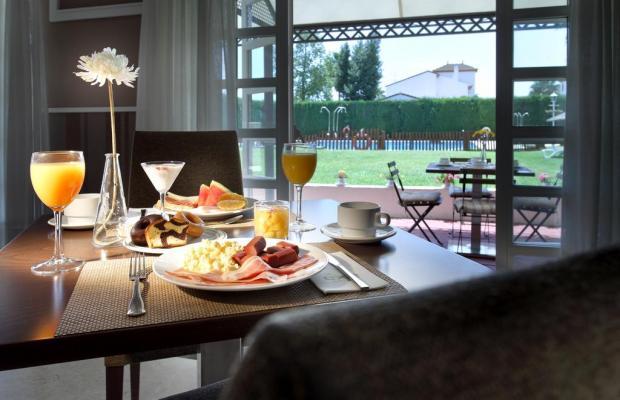 фотографии отеля Exe Gran Hotel Solucar изображение №27
