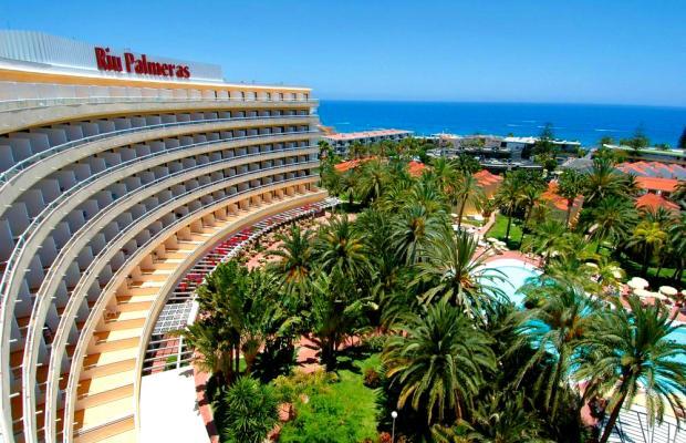 фотографии Hotel Riu Palmeras / Riu Palmitos изображение №16