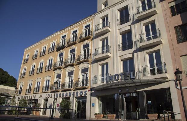 фото отеля Los Habaneros изображение №1