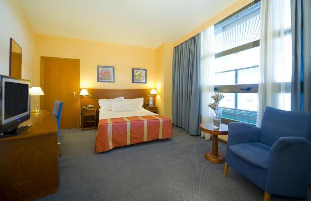 фото отеля Exe Isla Cartuja (ex. Eurostars Isla Cartuja) изображение №5