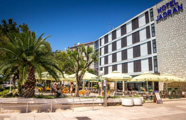 фотографии отеля Hotel Jadran Sibenik изображение №35