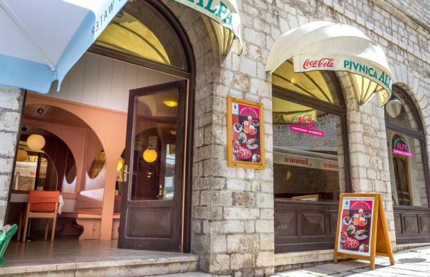 фото отеля Hotel Jadran Sibenik изображение №21