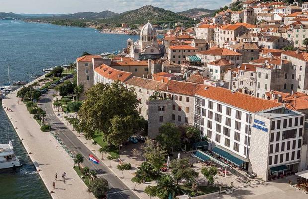 фото отеля Hotel Jadran Sibenik изображение №1