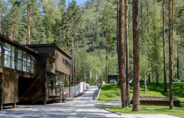 фотографии Алтика Эко-Отель (Eco-Hotel Altika) изображение №56