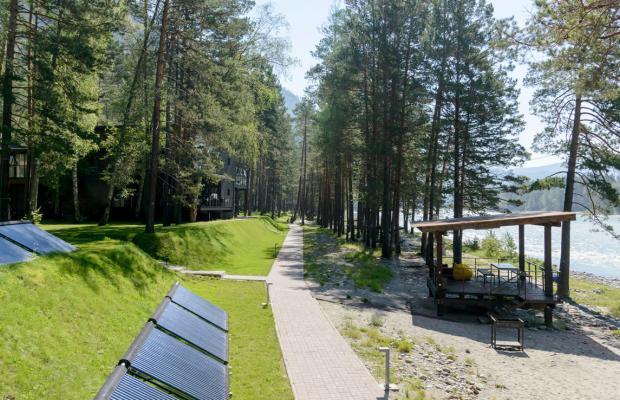 фотографии Алтика Эко-Отель (Eco-Hotel Altika) изображение №48