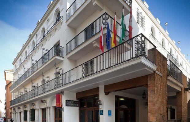 фото отеля Fernando III изображение №1
