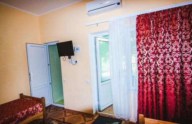 фотографии отеля Одиссей (Odissey) изображение №31