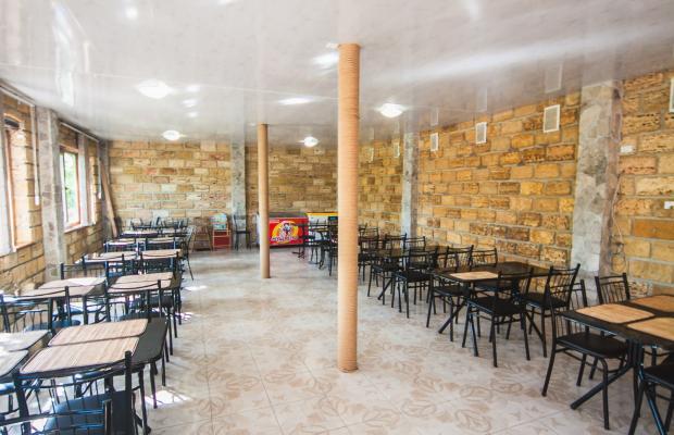 фотографии отеля Одиссей (Odissey) изображение №19