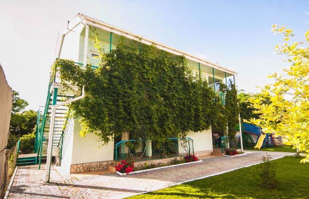 фотографии отеля Одиссей (Odissey) изображение №11