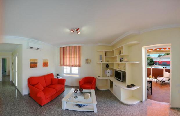 фотографии отеля Siesta Suites изображение №35