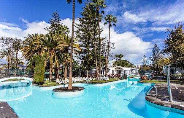 фото отеля BeCordial Bungalows Cordial Biarritz изображение №1