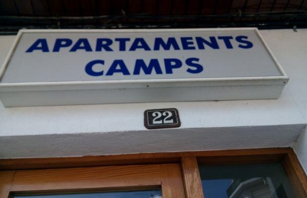 фотографии отеля Camps изображение №19
