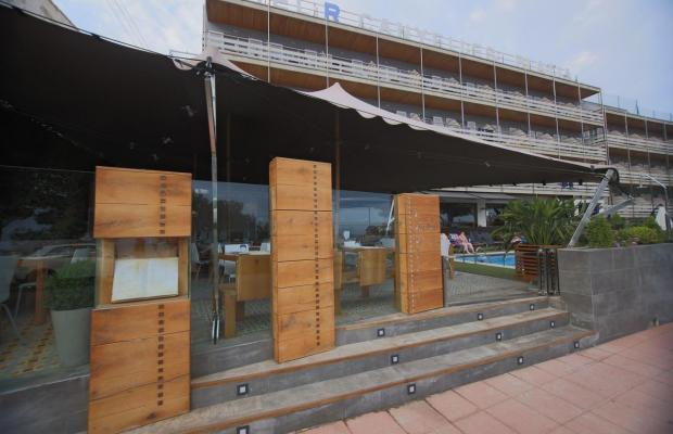 фото отеля Canyelles Platja изображение №21