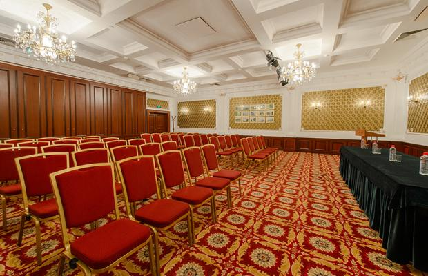 фото Korston Club Hotel (Корстон Клуб Отель) изображение №26