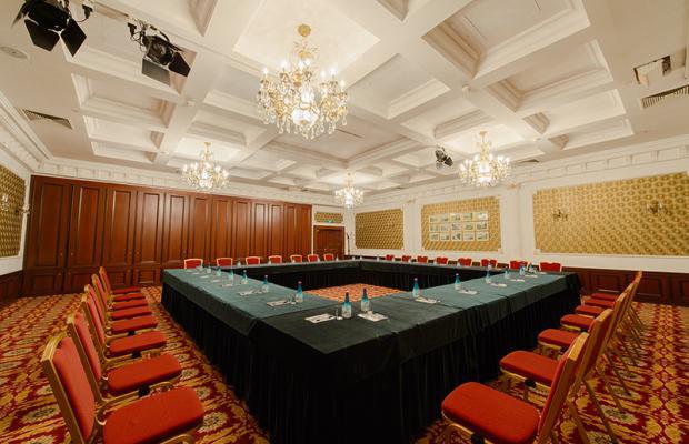 фото отеля Korston Club Hotel (Корстон Клуб Отель) изображение №25